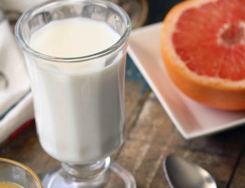 Alimentation sans-lactose : 4 choses à savoir