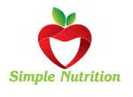 Simple Nutrition – Stéphanie Ferland – Nutritionniste Diététiste Logo