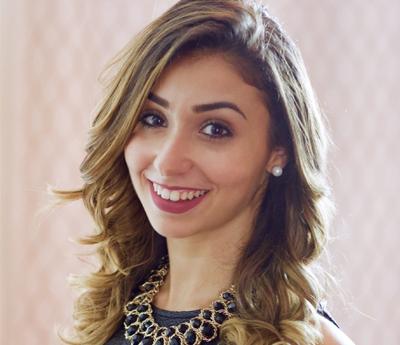Nadine Moukheiber